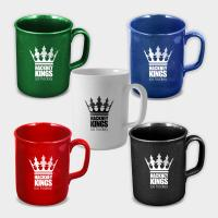 Green & Good THEO Non Chip Mugs - Recycled