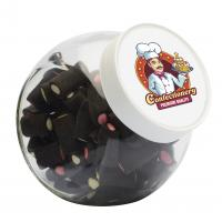 Candy jar with special category sweets, 870ml