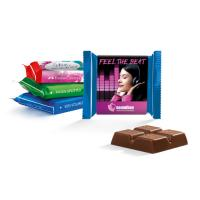 Chocolate Ritter SPORT Mini