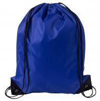 Drawstring Sports Bag Mid Blue