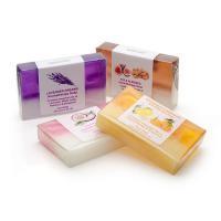 Hand Made Aromatherapy Soap, 100g - British Made