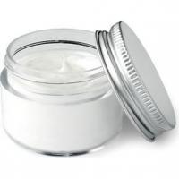 Aloe Vera Hand Cream in a jar, 30ml - British Made