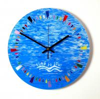 Wall Clock - British Made