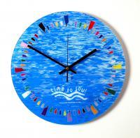 Wall Clock - British Made