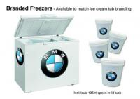 Branded Freezers: - British Made