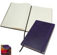 A4 Casebound Notebook - British Made