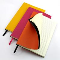 Belluno A5 Flexi Notebook in a choice of Colours - British Made