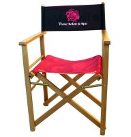 Directors Chair - British Made