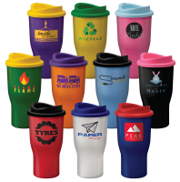 Challenger Tumbler - Choice of 11 Colours