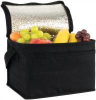 Marden Eco 6 Can Cotton Cooler Bag