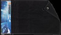 Golf Pro Towel (Dye Sublimation)