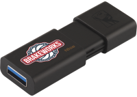 Kingston DataTraveler 100 G3 - 16GB (FOC 24hr Express Available - Full Colour Print)