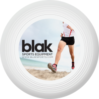 Recycled Frisbee - Large (Full colour Decal)