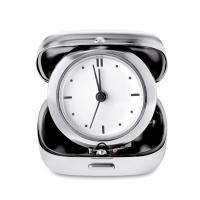 GLIM Metal travel alarm clock       KC8507-17