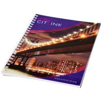 Desk-Mate® wire-o A4 notebook - 50 pages