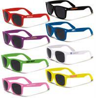 Wayfarer Sunglasses - Stock Colours **