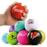 Premium 70mm Stress Balls *