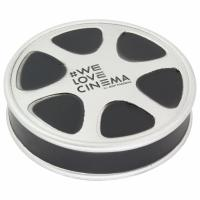 Stress Film Reel