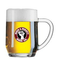 Haworth Beer Glass (585ml/Pint/20oz)
