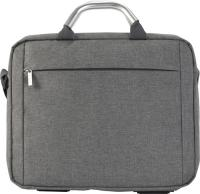 Polycanvas (600D) conference and laptop bag