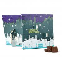 ADVENT TRADITIONAL CALENDAR - British Made