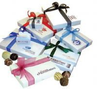 BRANDED  CHOCOLATE BOX ASSORTMENTS - British Made