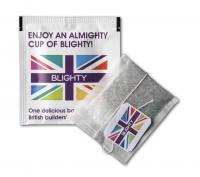 BRANDED ENGLISH BREAKFAST TEA - British Made