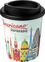 BRITE-AMERICANO® ESPRESSO 250ML INSULATED TUMBLER E103806