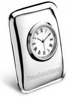 CUSHION DESK CLOCK E108104