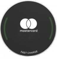 DISCUS FAST CHARGE WIRELESS CHARGER E106004