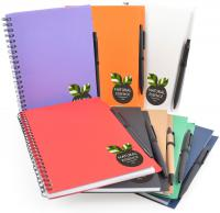 INTIMO RECYCLED NOTE PAD E107606