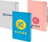 MOOD® SOFTFEEL NOTEBOOK E107501