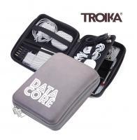 TRAVEL ORGANISER CASE BY TROIKA E1010610
