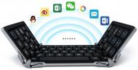 TRIFOLD BLUETOOTH KEYBOARD E106107
