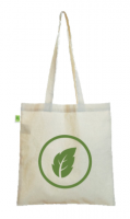 5oz Eco Natural Cotton Shopper