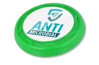 Antimicrobial Turbo Pro Flying Disc (frisbee)