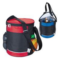 "Can shaped cooler bag ""Caldera"""