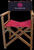 Directors Chair - British Made