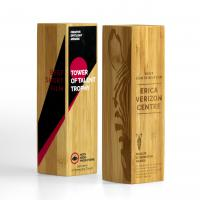 Bamboo Column Awards Column Award - British Made