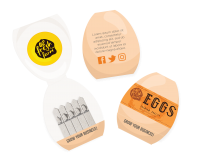 Egg Seedstick - British Made