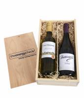 WINE TASTINGS 2020 TWO-BOTTLE WINE CRATE
