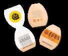 Egg Seedstick - British Made