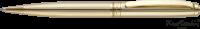 Lustrous Ballpen - Gold