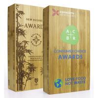 Bamboo Block Award (15087)