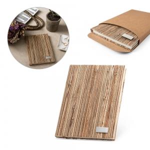Straw Notebook