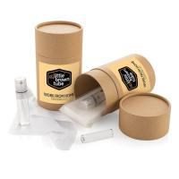 The Little Brown Tube Work From Home Kit
