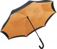 FARE Contrary regular in Black/Orange