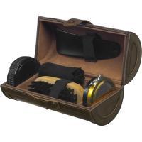 Shoe polish set