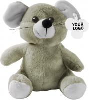 Soft toy mouse, t-shirt 5013