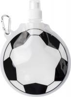 Foldable drinking bottle